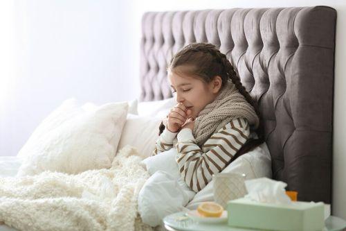 Niektóre dzieci chorują częściej: powód do zmartwienia?