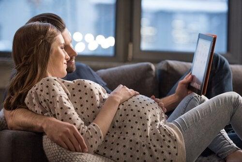 Oczekiwanie na przyjście kolejnego dziecka na świat to dla każdej pary wyjątkowy czas.