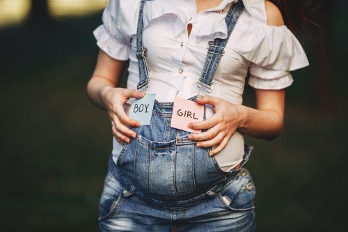 Płeć dziecka: jakie czynniki ją determinują?