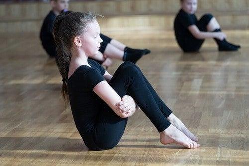 Gimnastyka artystyczna dla dzieci - jakie ma korzyści?