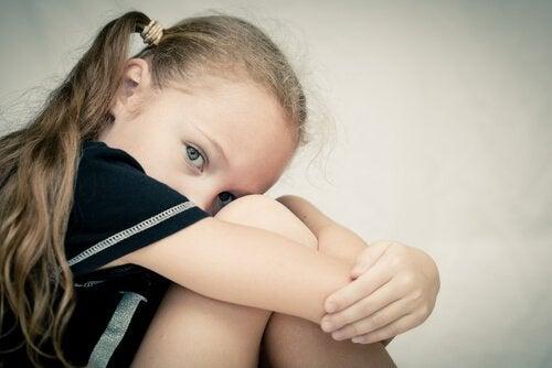 Niska tolerancja na frustrację u dziewczynki