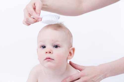 Ciemieniucha u niemowlęcia: kompendium wiedzy
