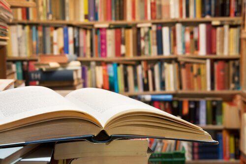 Wartość edukacyjna bibliotek