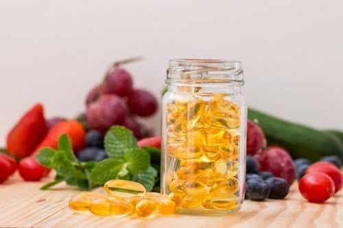 Niedobór witaminy D u kobiet - jakie niesie za sobą konsekwencje?
