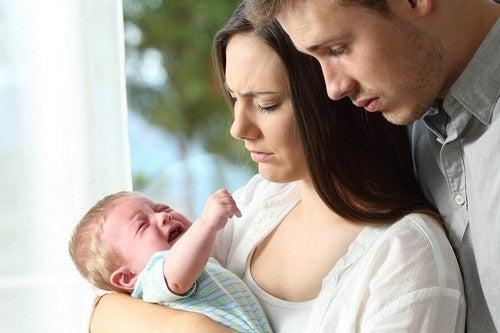 Żałować, że zostało się rodzicem - jak to przezwyciężyć?