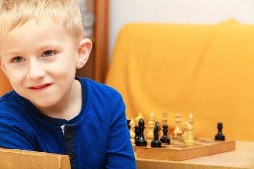 Utalentowane dziecko: jakich błędów należy unikać?