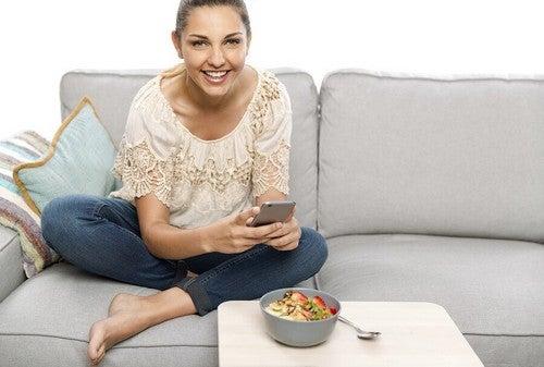 Niskotłuszczowe przepisy na dania dietetyczne po porodzie