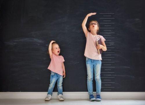W jakim wieku dziewczęta przestają rosnąć?