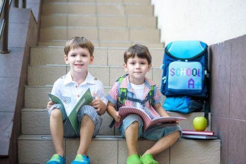 Poprawić produktywność dziecka może każdy rodzic