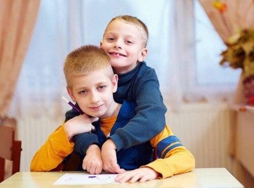Zaburzenia spektrum autyzmu - 5 powszechnych mitów