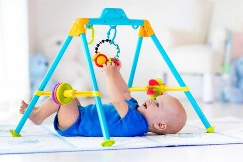Siłownie dla dzieci i parki rozrywki – fenomen XXI wieku!