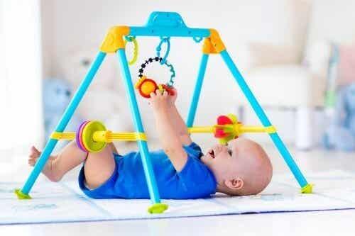 Siłownie dla dzieci i parki rozrywki - fenomen XXI wieku!