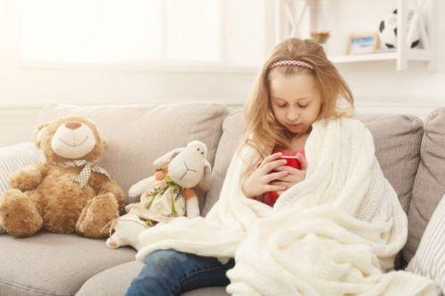 Naturalne lekarstwa, które są niebezpieczne dla dzieci