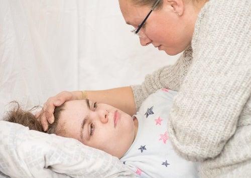 Epilepsja u dzieci: przyczyny, objawy, leczenie