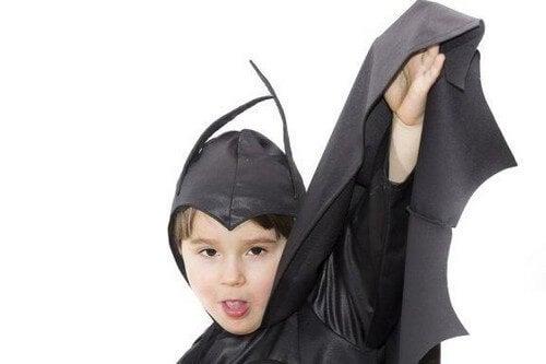 Efekt Batmana - co to jest i jaki ma wpływ na dzieci?
