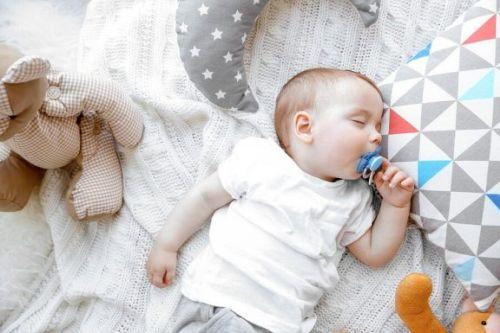 Oddech niemowlęcia: 4 fakty, które musisz znać