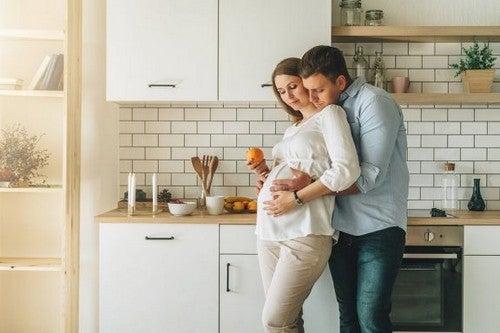 Małżeństwo – jaki wpływ ma na nie macierzyństwo?