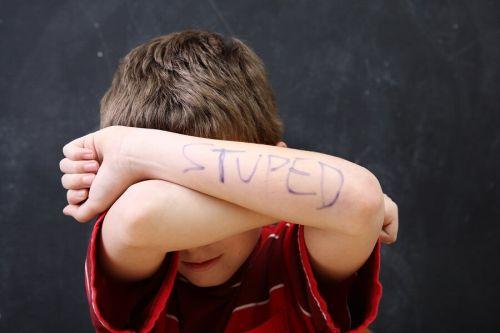 Problemy z poczuciem własnej wartości u dzieci
