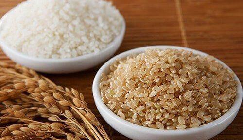 Produkty żywnościowe bogate w magnez