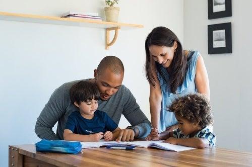 Sukcesy dziecka w szkole – od czego zależą?