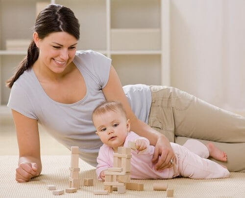 Rutyny dla niemowląt i ich znaczenie w codziennym życiu