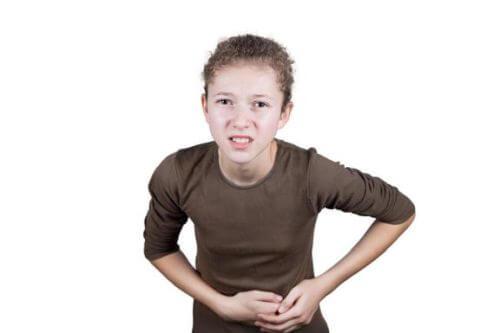 Zapalenie wyrostka robaczkowego: 5 głównych objawów