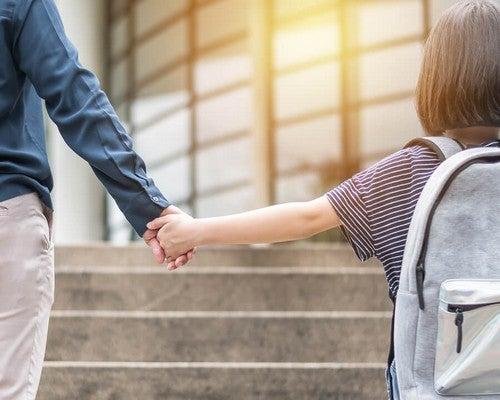 Zmiana szkoły – jaki ma wpływ na Twoje maluchy?