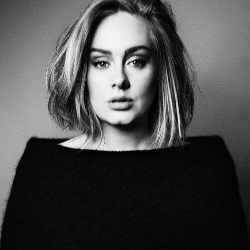Adele dzieli się swoim doświadczeniem z depresją poporodową