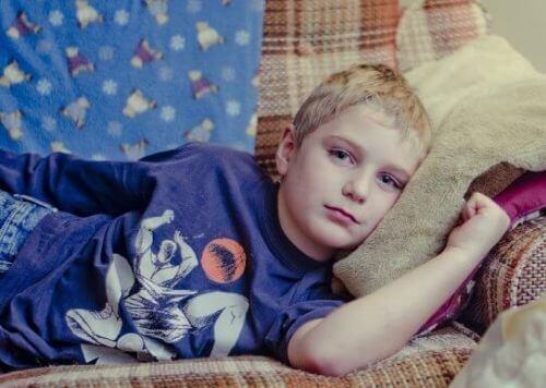 Zespół złego wchłaniania u dziecka: na czym polega?