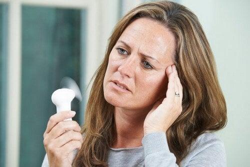Choroby mogące się pojawić w okresie menopauzy