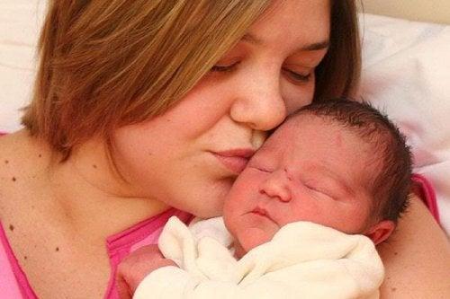 Niepokój podczas porodu: jak możesz go kontrolować?