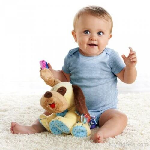 Samodzielna zabawa: jak przekonać do niej dziecko?