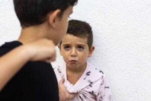 Agresja u dzieci - jak możesz z nią sobie poradzić?