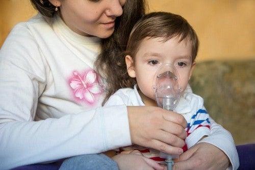 Chrapanie u dzieci: objawy i leczenie tej dolegliwości