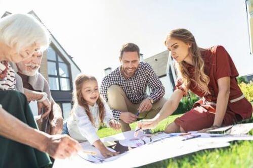 Tworzenie drzewa genealogicznego razem z Twoim dzieckiem