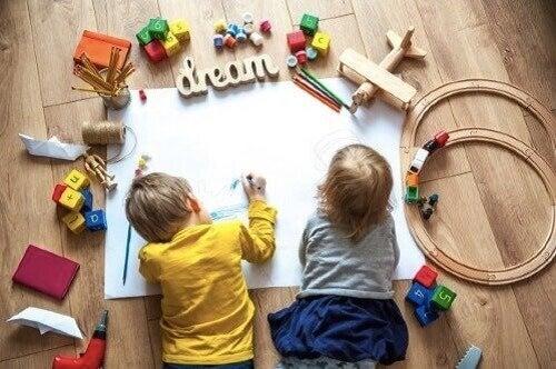 Twoje dwuletnie dziecko - co musisz wiedzieć na jego temat?