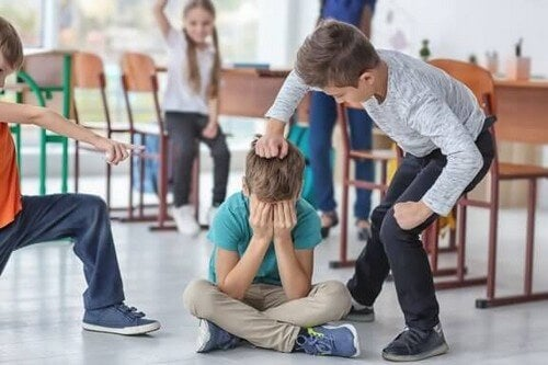 Konflikt w klasie - jak sobie z nim skutecznie poradzić jeśli już wystąpi?