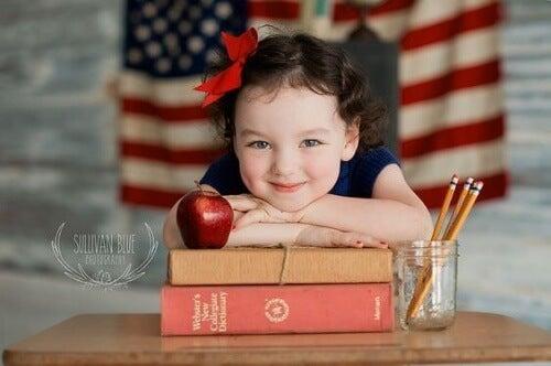 Dopasuj metody pracy do preferencji i możliwości dziecka.