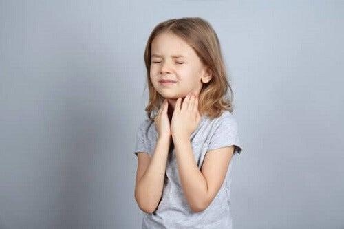Wstrząs anafilaktyczny u dziecka: przyczyny i leczenie