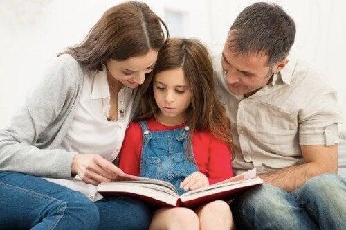 Wspólne stanowisko odnośnie wychowywania dzieci - jak najlepiej je wypracować?