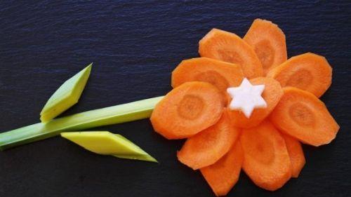Przepisy z marchewką dla dzieci: pysznie i kreatywnie