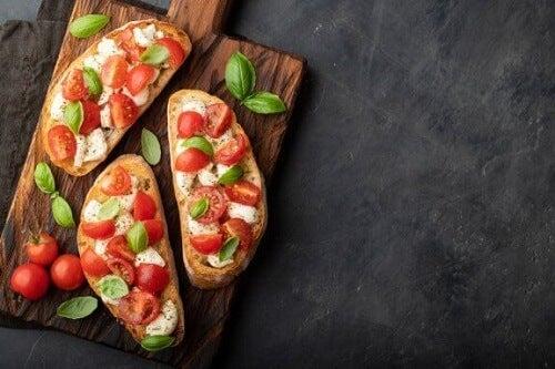 Pyszne i szybkie przekąski: 6 smakowitych pomysłów
