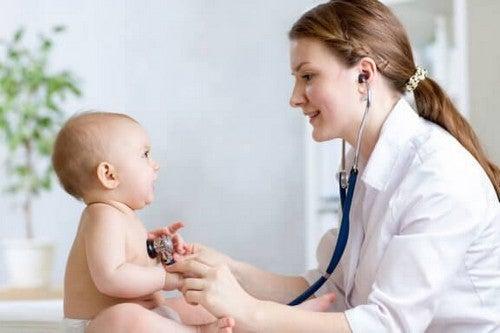 Rotawirus - co to w ogóle jest i jakie są jego objawy oraz leczenie?