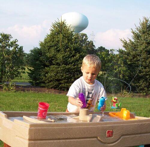 Kreatywna zabawa dzieci i korzyści z niej wynikające