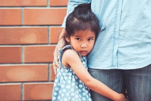 Najczęstsze lęki u dzieci: czego boi się Twój maluch?