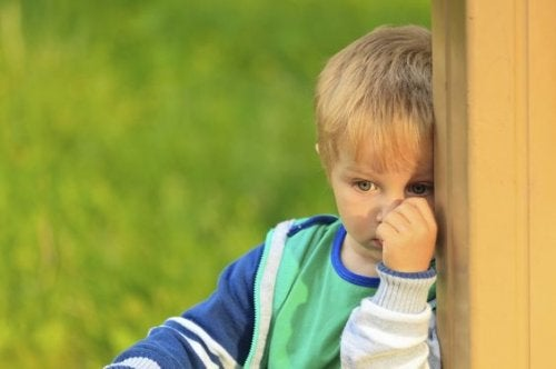 Mutyzm wybiórczy u dziecka – czy wiesz, na czym on polega?
