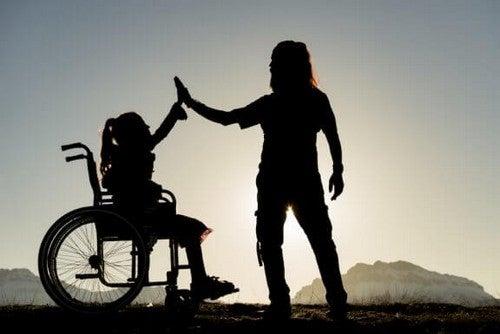 Posiadanie rodzeństwa ze specjalnymi potrzebami - czy jest to wyzwanie?