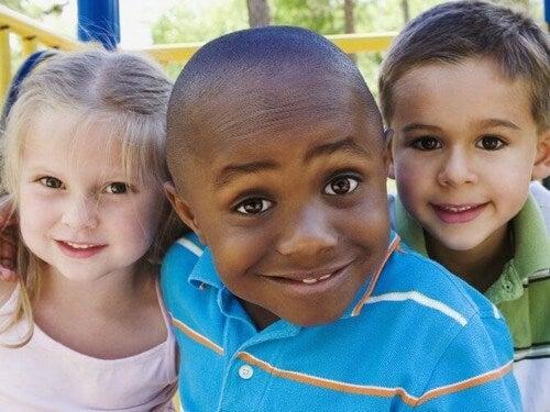 Jak uczyć dziecko szanowania różnorodności?
