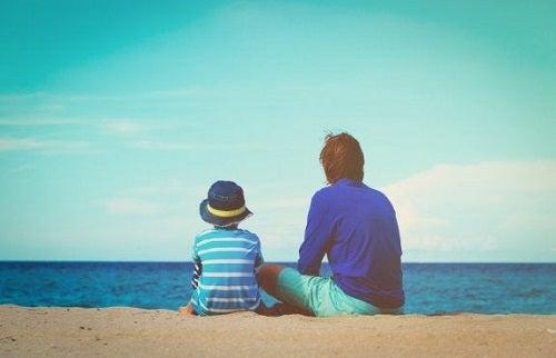 Mity dotyczące miłości: jak rozmawiać o nich z dzieckiem?