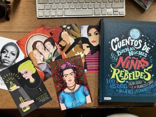 Książki kształtujące silne dziewczynki: kilka propozycji